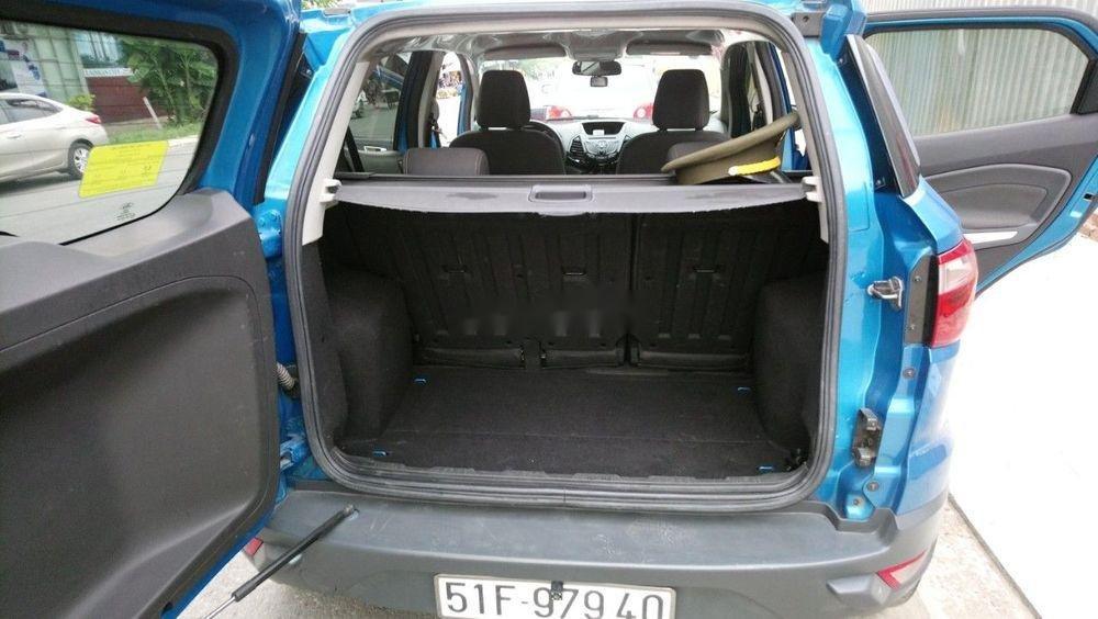 Bán xe Ford EcoSport đời 2015, giá tốt (2)