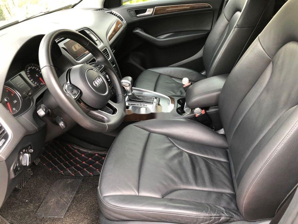 Bán xe Audi Q5 đời 2014, xe nhập chính hãng (6)