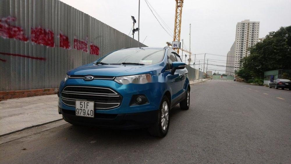 Bán xe Ford EcoSport đời 2015, giá tốt (6)