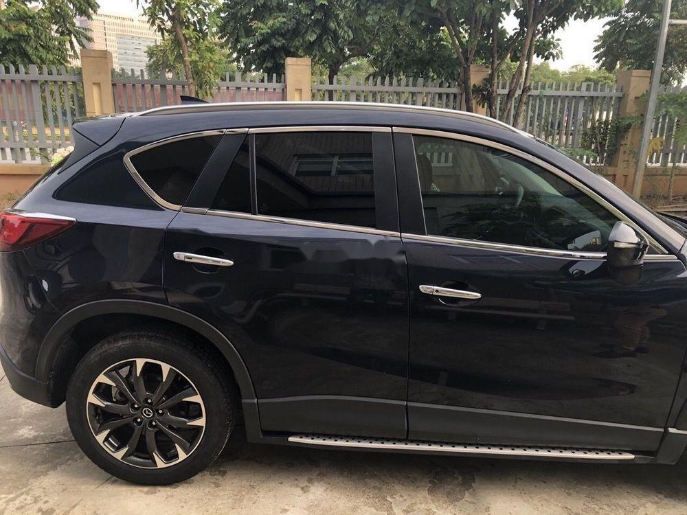 Bán Mazda CX 5 sản xuất năm 2018, xe nhập chính hãng (2)