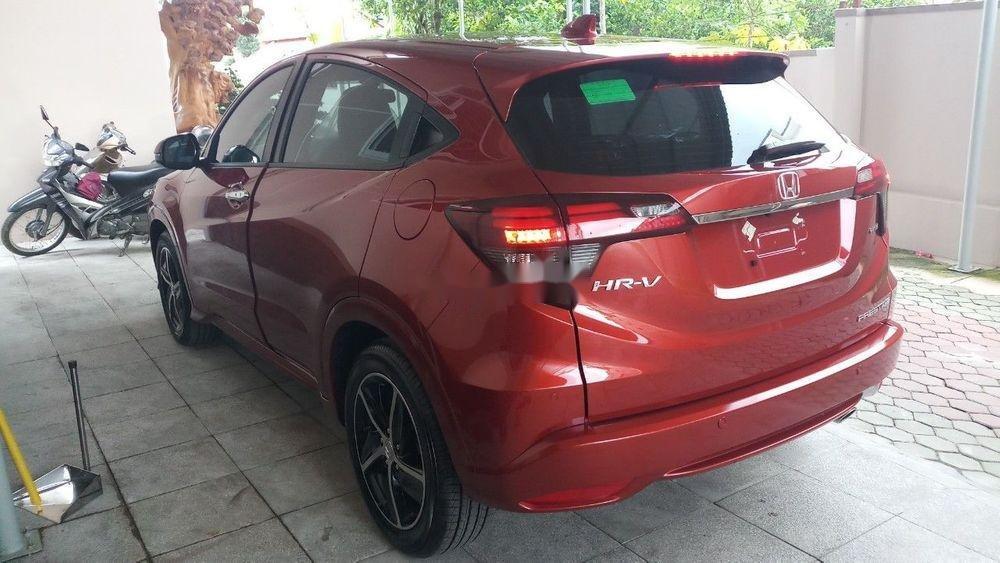 Bán Honda HR-V 2019, xe nhập, ưu đãi hấp dẫn (8)