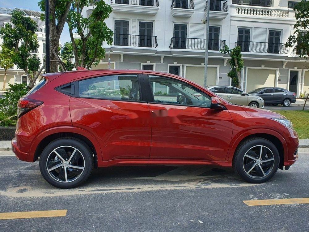 Bán Honda HR-V 2019, xe nhập, ưu đãi hấp dẫn (2)