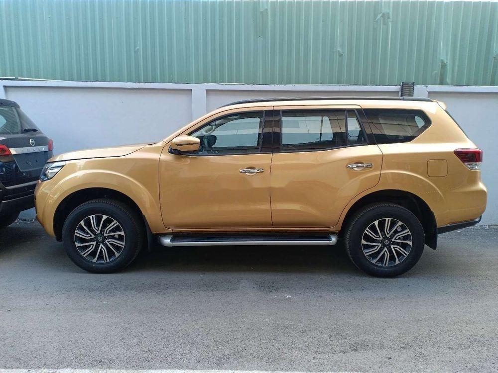Cần bán Nissan X Terra đời 2019, nhập khẩu nguyên chiếc, giá tốt (5)