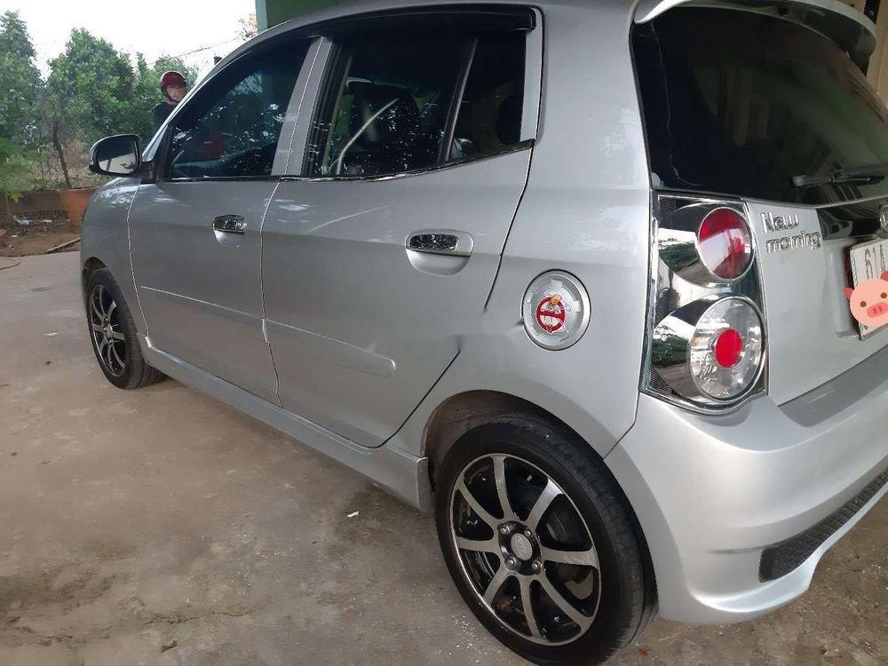 Cần bán Kia Morning AT sản xuất 2011 (2)