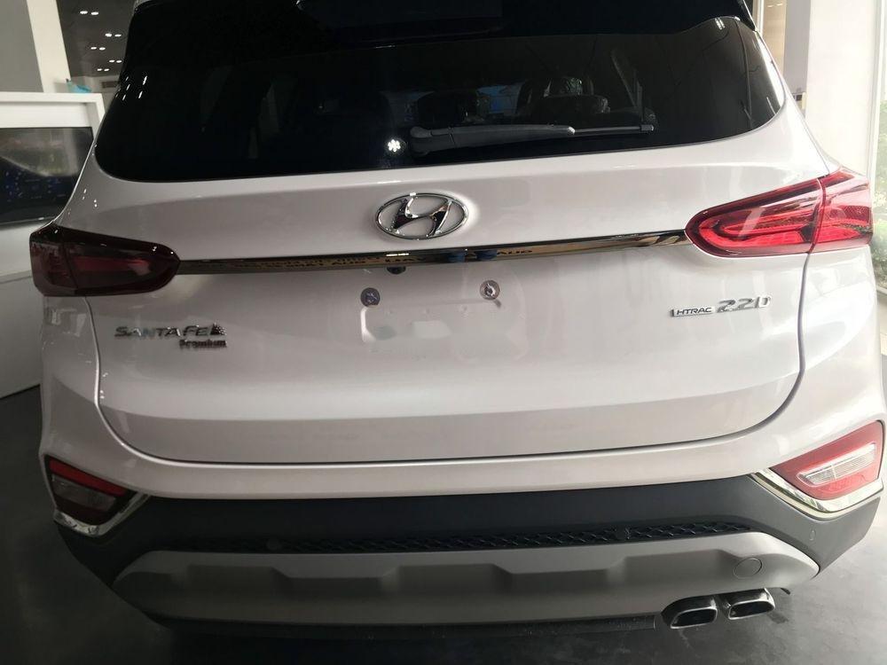 Bán Hyundai Santa Fe năm 2019, ưu đãi hấp dẫn (3)