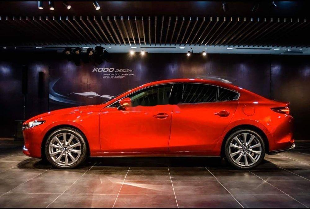 Bán Mazda 3 1.5L AT năm 2019, giá tốt (1)