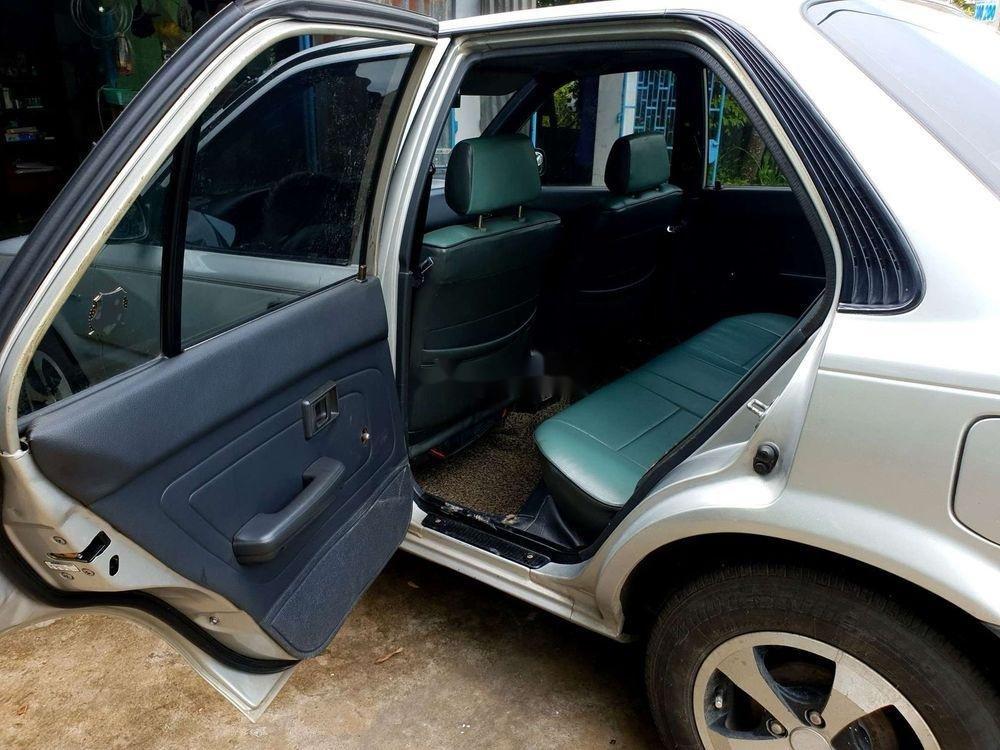 Bán xe Toyota Corolla đời 1989, nhập khẩu nguyên chiếc (4)