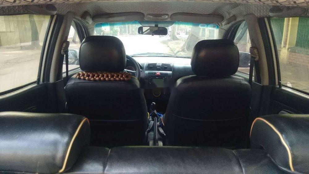 Cần bán lại xe Kia Morning đời 2011, màu bạc giá cạnh tranh (6)