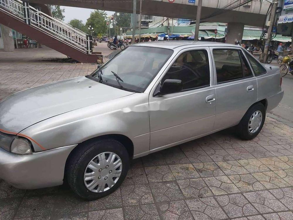 Bán ô tô Daewoo Cielo MT sản xuất năm 1996, nhập khẩu nguyên chiếc  (2)