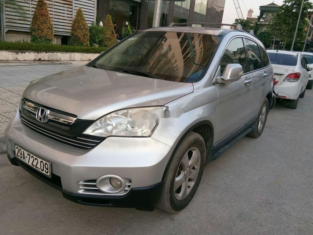 Bán Honda CR V 2.0 đời 2009, xe nhập chính chủ, giá chỉ 449 triệu (4)