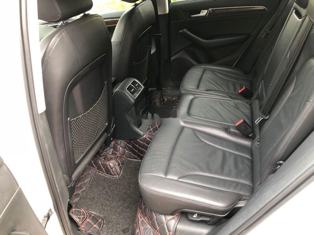 Bán xe Audi Q5 đời 2014, xe nhập chính hãng (7)