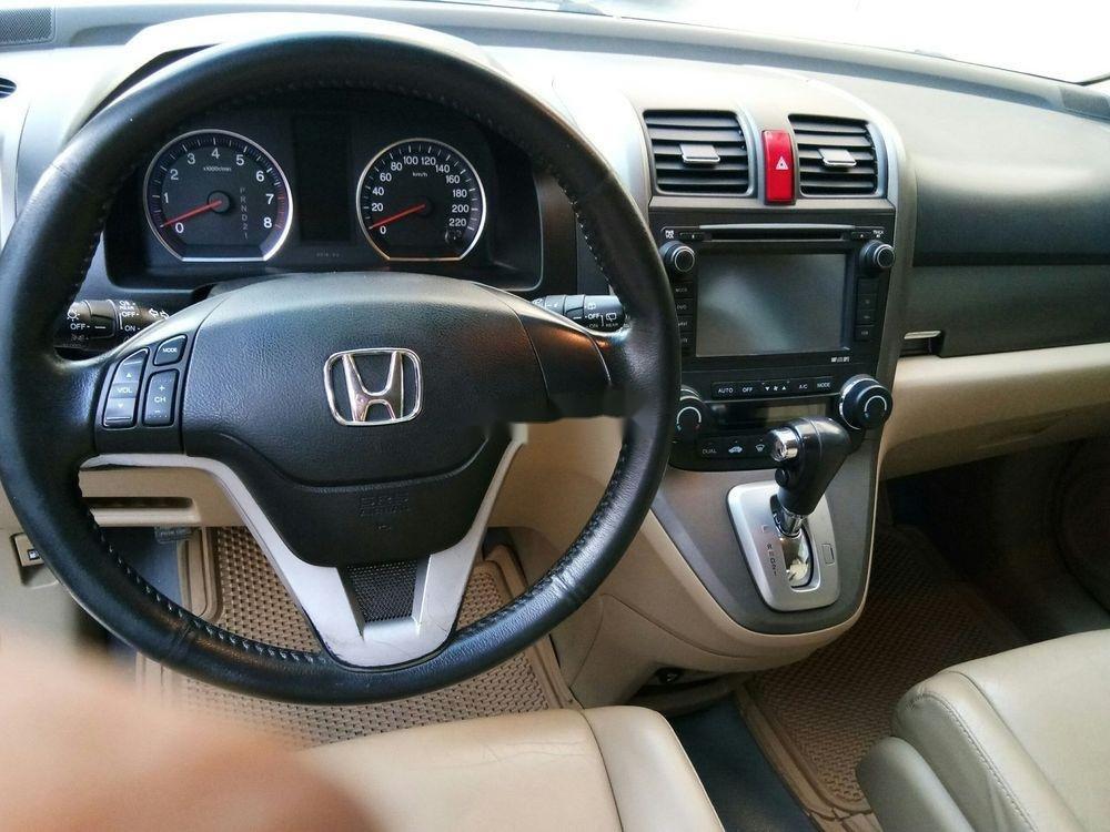 Bán Honda CR V 2.0 đời 2009, xe nhập chính chủ, giá chỉ 449 triệu (7)