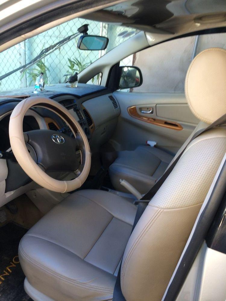 Bán xe Toyota Innova năm sản xuất 2008 (2)