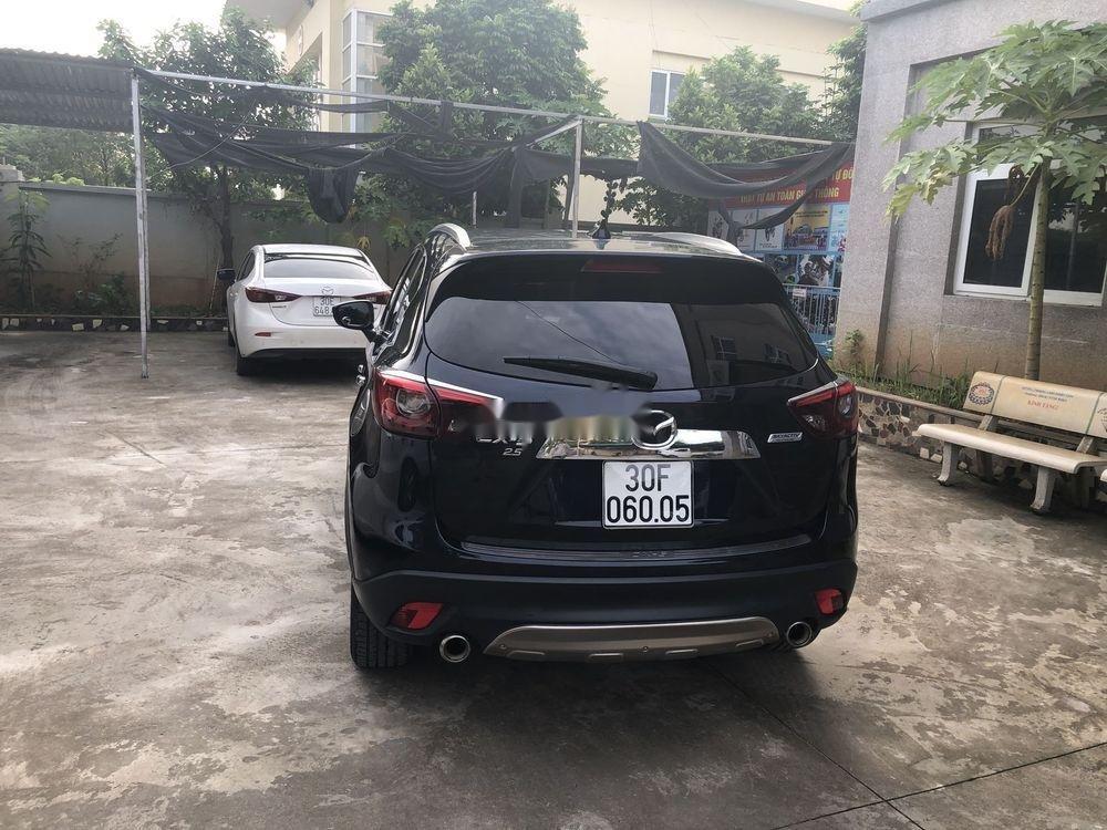 Bán Mazda CX 5 sản xuất năm 2018, xe nhập chính hãng (4)