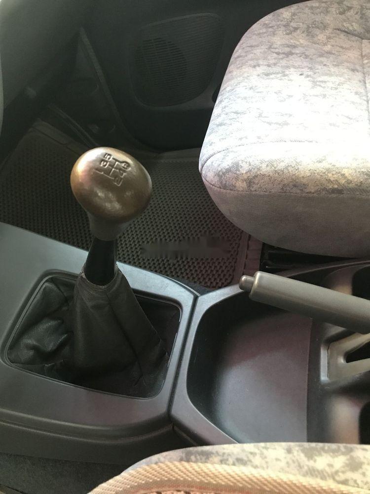 Cần bán lại xe Toyota Zace GL năm sản xuất 2004, nhập khẩu chính chủ, giá 218tr (3)