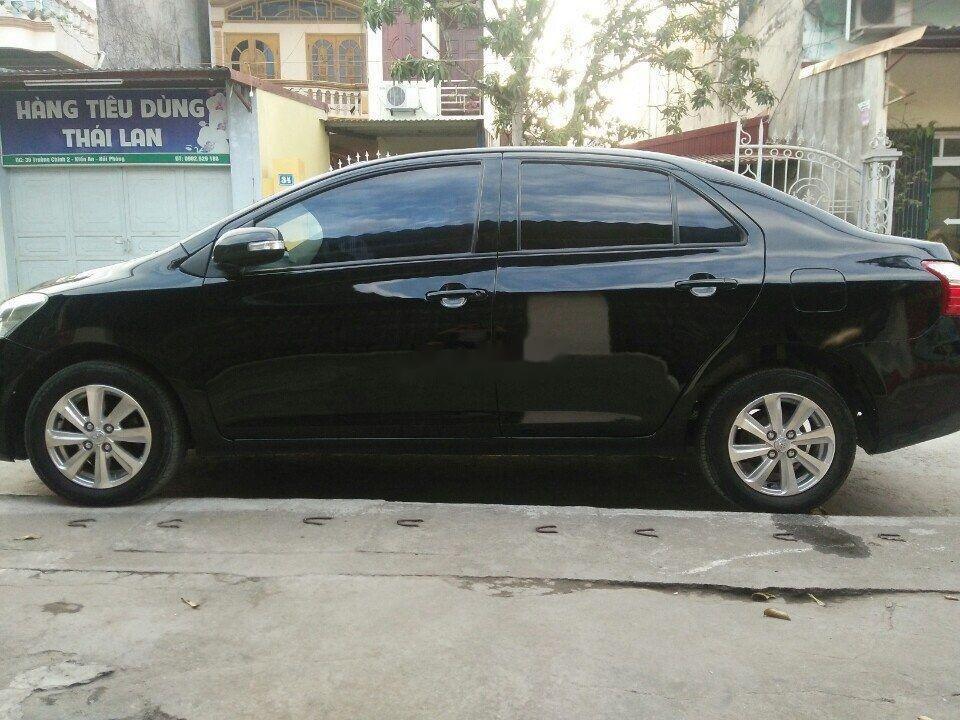Cần bán Toyota Vios MT đời 2011 (3)