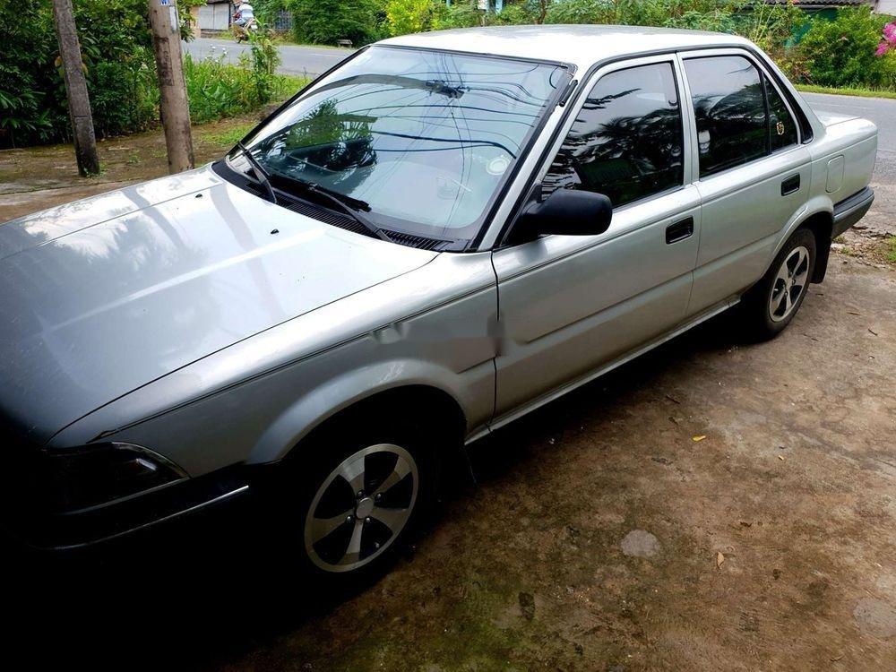 Bán xe Toyota Corolla đời 1989, nhập khẩu nguyên chiếc (1)