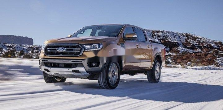 Bán ô tô Ford Ranger đời 2019, nhập khẩu, giá tốt (4)