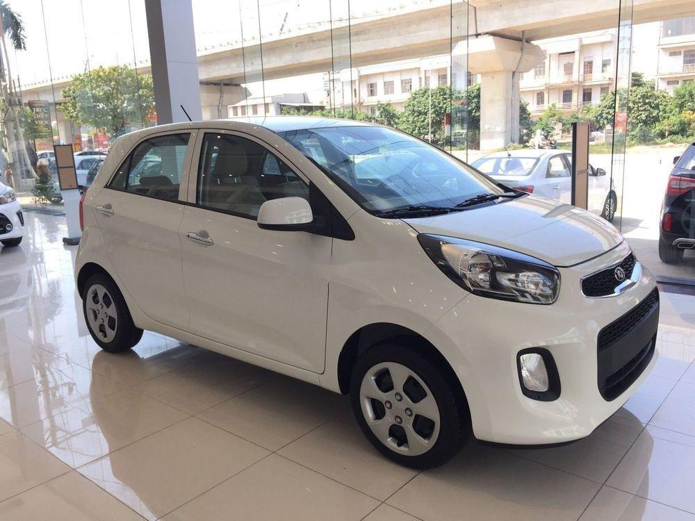 Cần bán xe Kia Morning sản xuất năm 2019, hỗ trợ tốt (3)