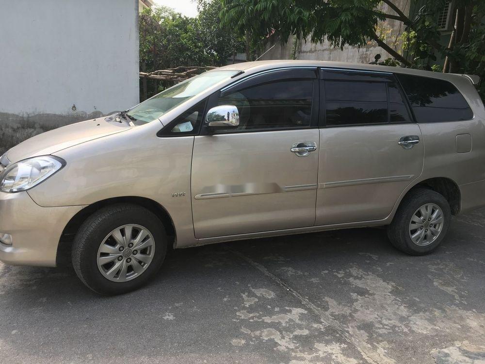 Bán Toyota Innova G năm sản xuất 2009, giá tốt (3)