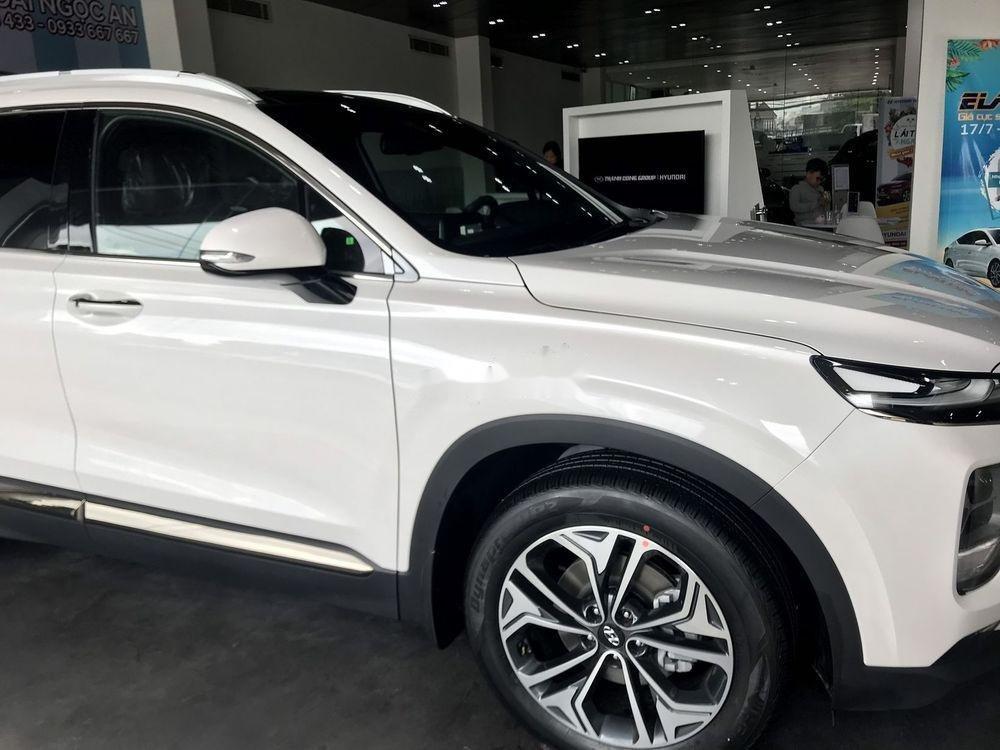 Bán Hyundai Santa Fe năm 2019, ưu đãi hấp dẫn (2)