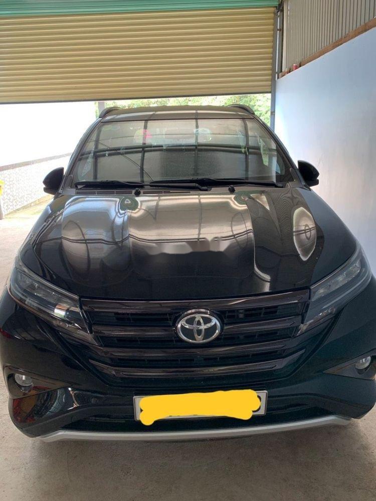 Bán Toyota Rush đời 2018, xe nhập như mới xe nguyên bản (2)