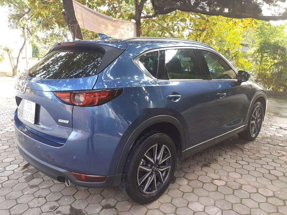 Bán Mazda CX 5 năm 2018 (2)