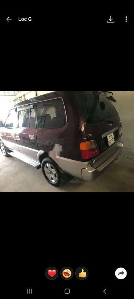 Bán Toyota Zace sản xuất 2013 xe gia đình, giá tốt (1)