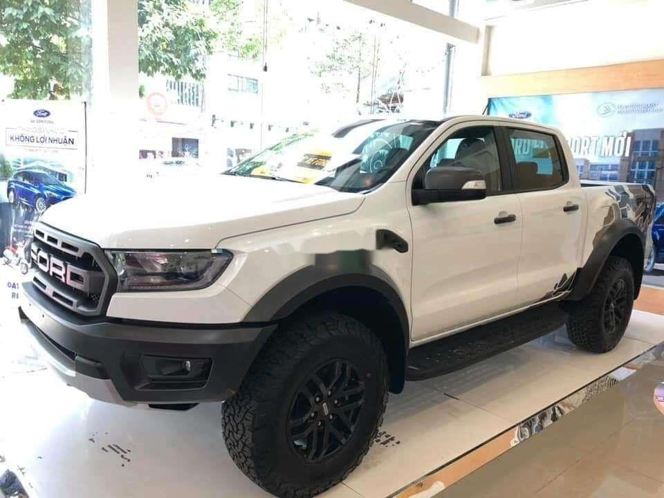 Bán xe Ford Ranger đời 2018, xe nhập, giá tốt (2)