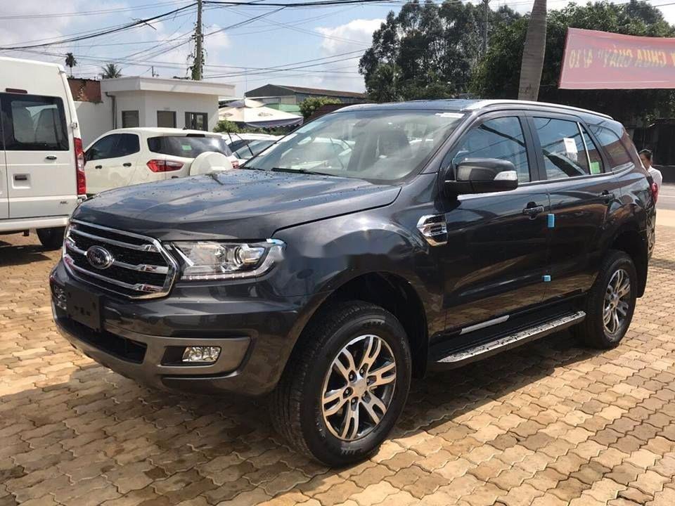 Cần bán Ford Everest năm 2019, nhập khẩu nguyên chiếc (1)