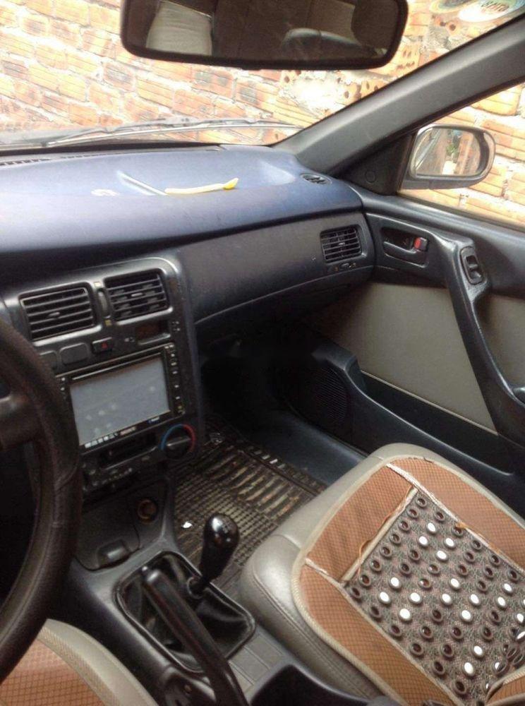 Cần bán xe Toyota Corolla Altis đời 1993, màu đen, nhập khẩu, giá chỉ 65 triệu (3)