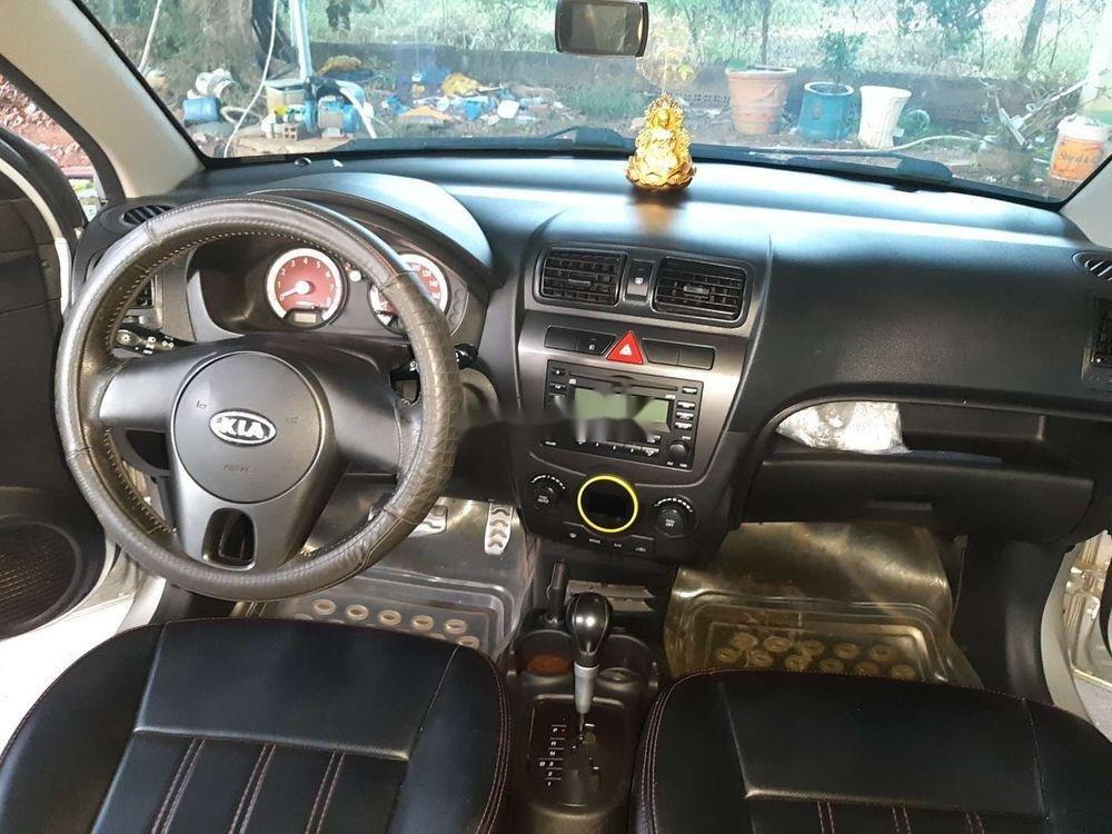 Cần bán Kia Morning AT sản xuất 2011 (7)