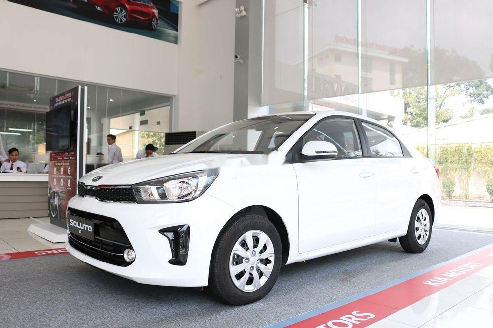 Bán ô tô Kia Soluto sản xuất năm 2019, ưu đãi hấp dẫn (1)
