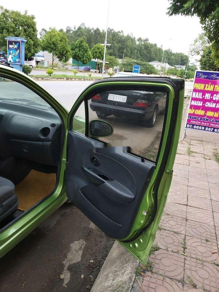 Cần bán lại xe Daewoo Matiz sản xuất 2007 như mới (8)