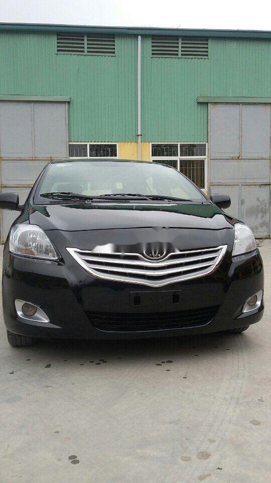 Cần bán Toyota Vios MT đời 2011 (1)