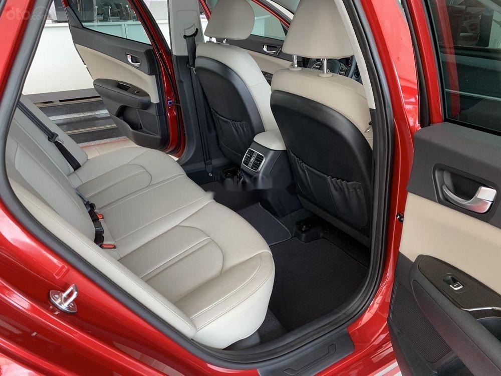 Bán ô tô Kia Optima đời 2019, khuyến mại hấp dẫn (8)