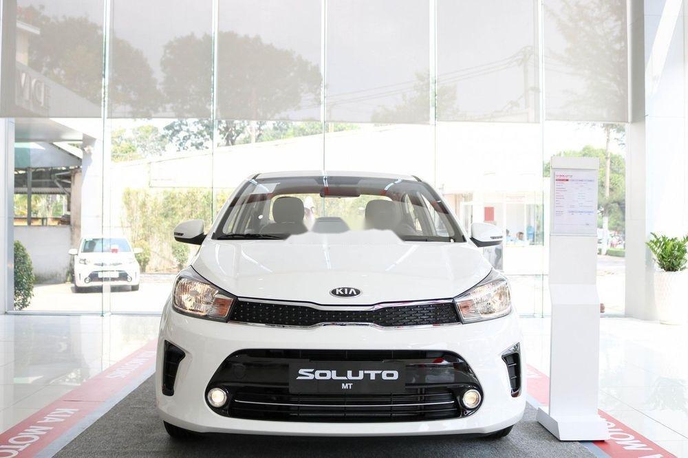 Bán ô tô Kia Soluto sản xuất năm 2019, ưu đãi hấp dẫn (2)