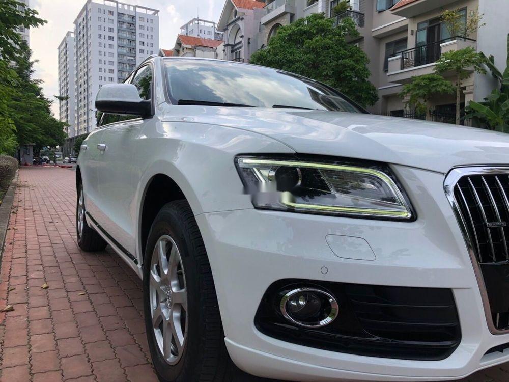 Bán xe Audi Q5 đời 2014, xe nhập chính hãng (4)
