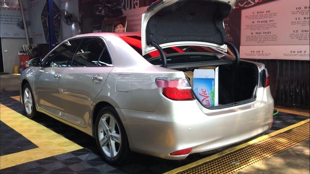 Cần bán Toyota Camry năm sản xuất 2016 xe nguyên bản (3)