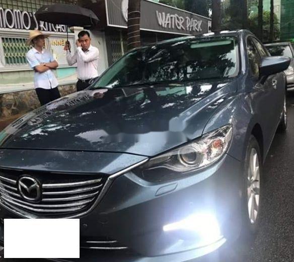 Bán Mazda 6 2.0 sx 2015, giá tốt (2)