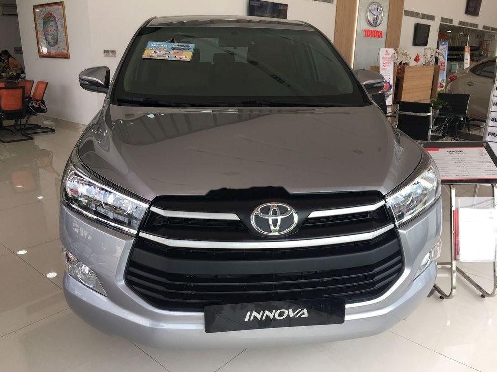 Bán Toyota Innova sản xuất năm 2019, giá tốt (1)