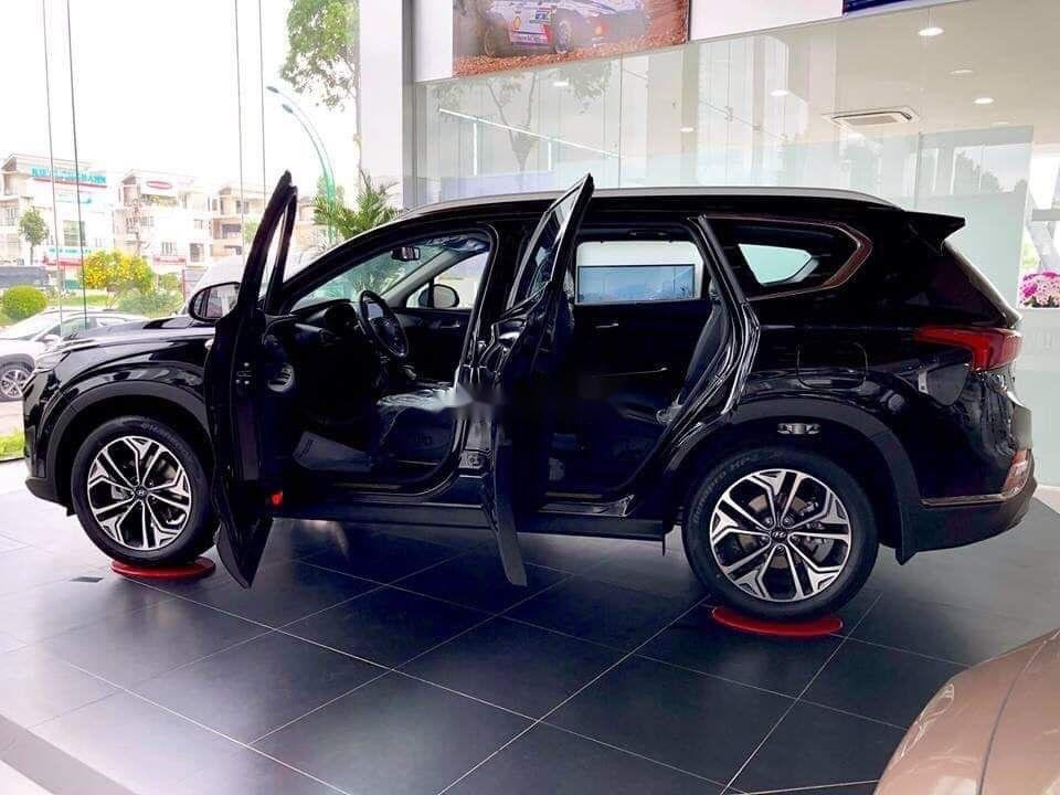 Bán Hyundai Santa Fe sản xuất năm 2019 (2)