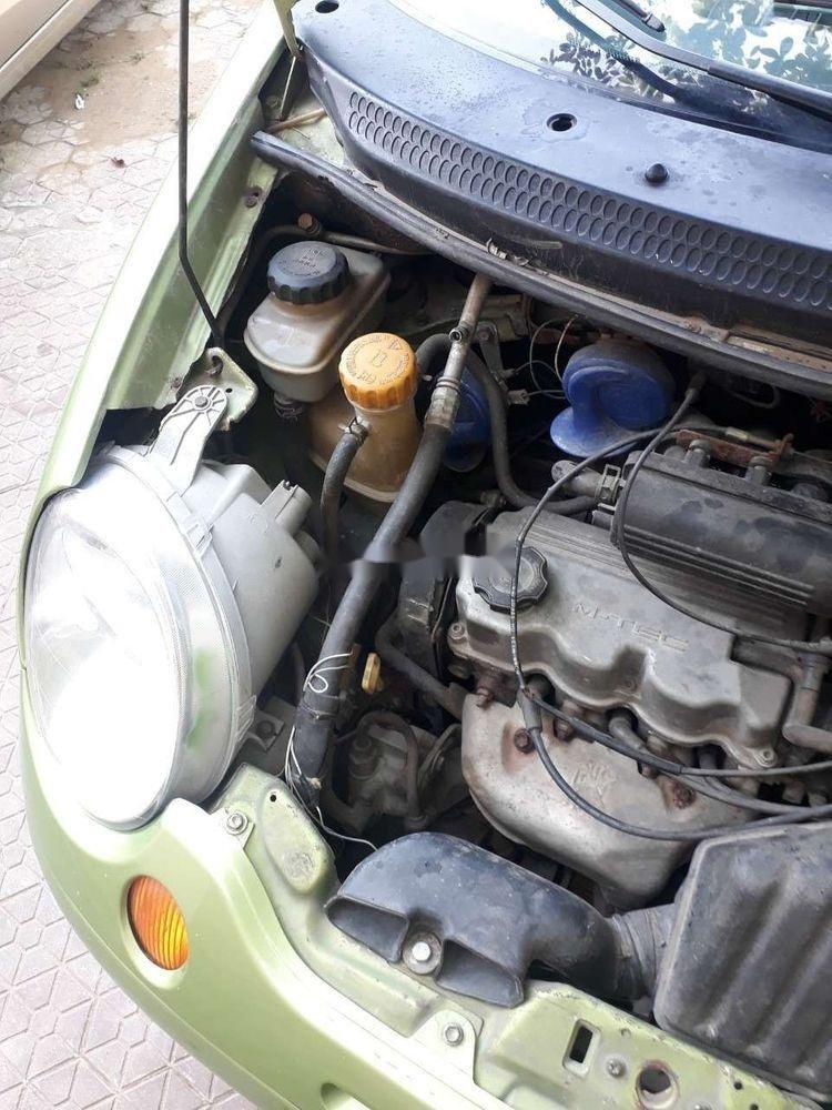 Cần bán lại xe Daewoo Matiz sản xuất 2007 như mới (10)