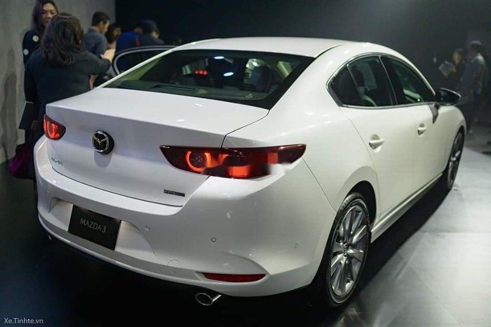 Cần bán Mazda 3 sản xuất năm 2019, ưu đãi giá tốt (5)