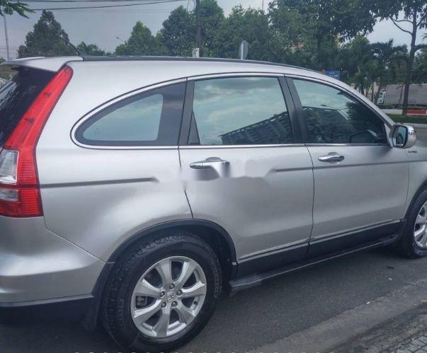 Cần bán xe Honda CR V năm form 2011, giá tốt (4)