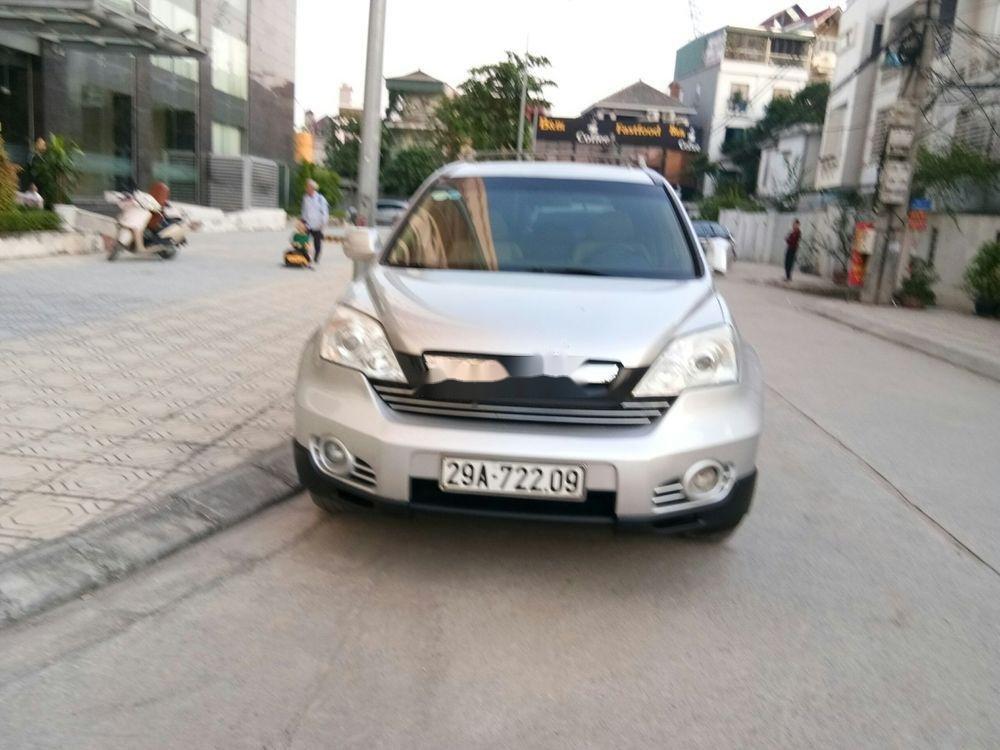 Bán Honda CR V 2.0 đời 2009, xe nhập chính chủ, giá chỉ 449 triệu (5)