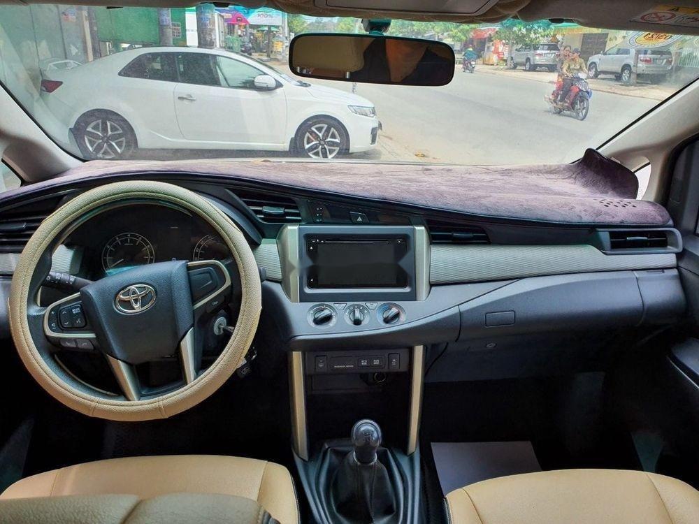 Xe Toyota Innova 2.0E đời 2018 đẹp như mới, 675tr (7)