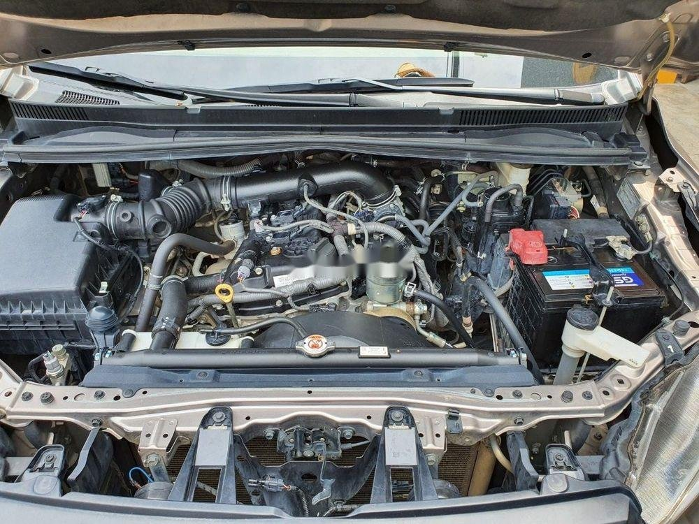 Xe Toyota Innova 2.0E đời 2018 đẹp như mới, 675tr (8)