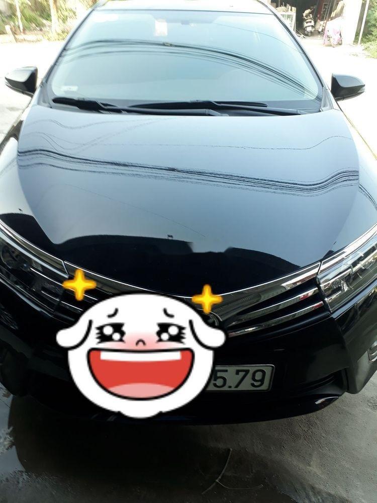 Bán ô tô Toyota Corolla Altis sản xuất năm 2016 xe nguyên bản (1)