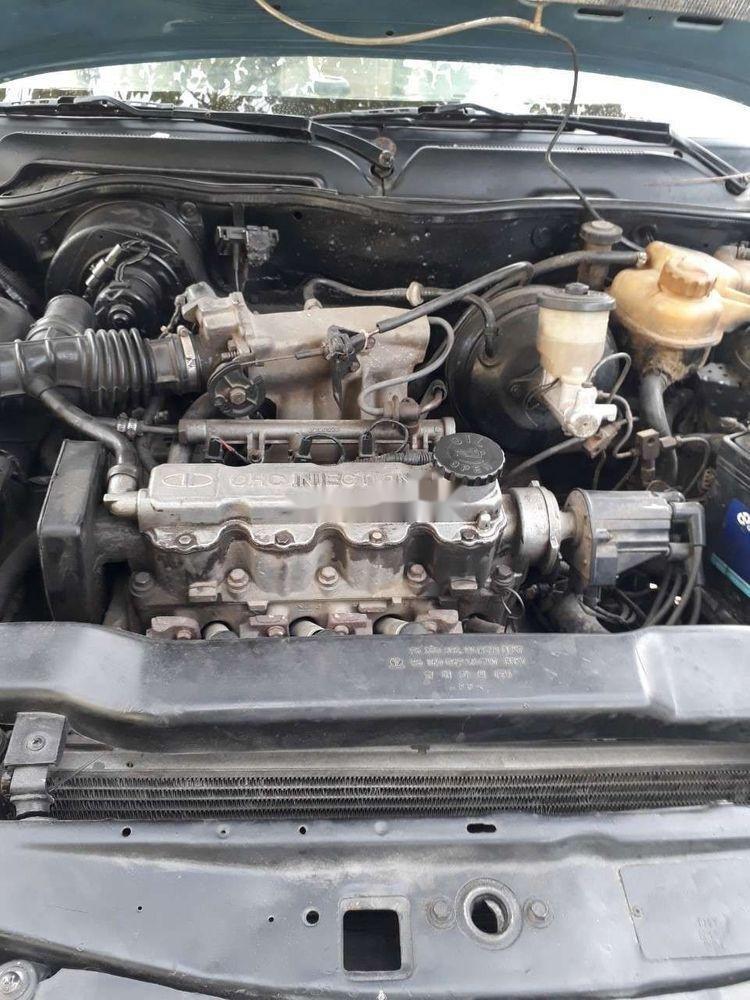 Bán xe Daewoo Cielo sản xuất 1995, nhập khẩu nguyên chiếc, giá rẻ (5)